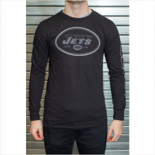 NFL New York Jets Up And Over Longsleeve T-Shirt
