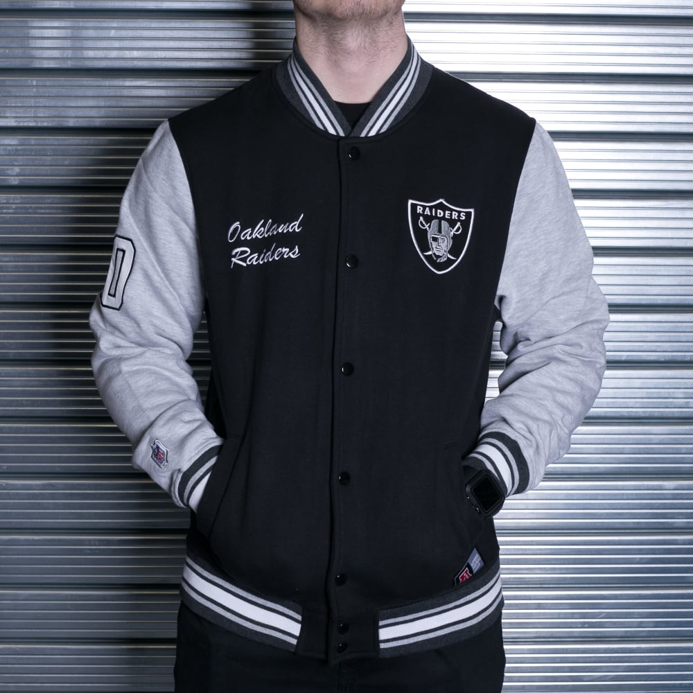 Jacket Nfl Usa - Sports Teams Uk Athletic Oakland Raiders Hartmen Majestic Fleece From Letterman dffadbaaacef|We'll Share Some Images Of Our Trip