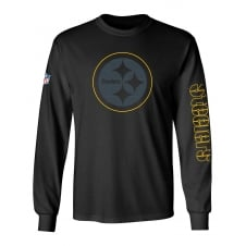NFL Pittsburgh Steelers Joel L/S T-Shirt