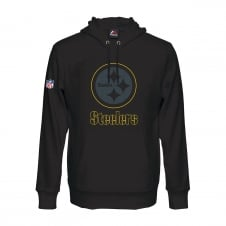 NFL Pittsburgh Steelers Reiser Hood