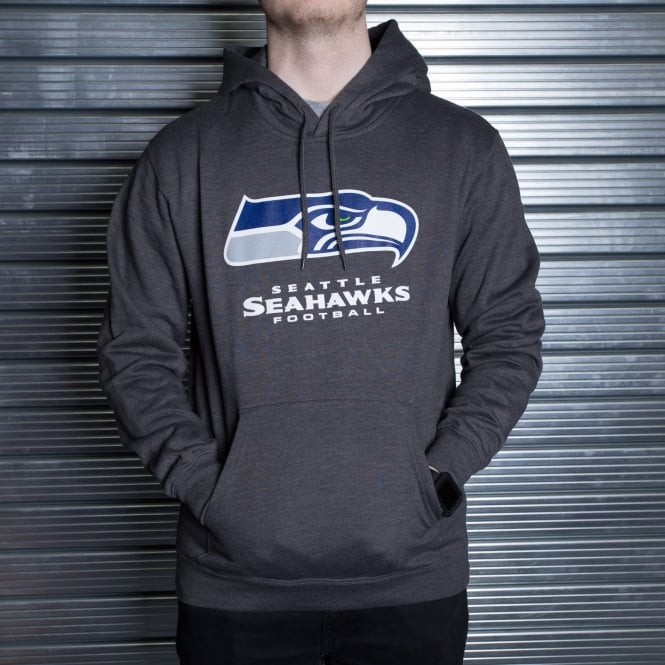 Majestic Athletic NFL Seattle Seahawks Critical Victory Hood