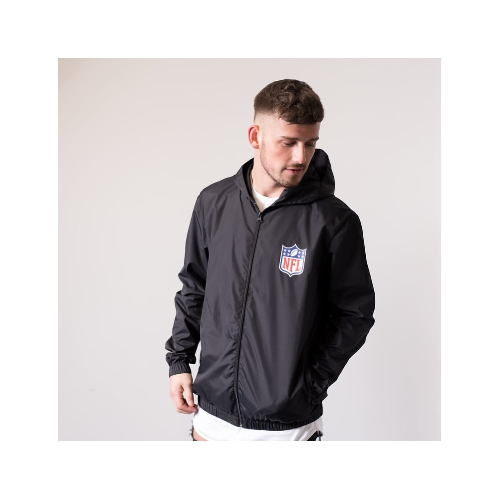 online retailer 3297e a311e Official Jackets for the NFL, NHL, NBA and MLB