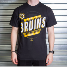 NHL Boston Bruins Earn Each Play T-Shirt
