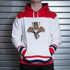 NHL Florida Panthers Double Minor Hood