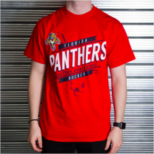 NHL Florida Panthers Earn Each Play T-Shirt