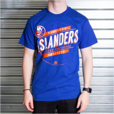 NHL New York Islanders Earn Each Play T-Shirt