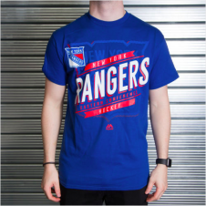 NHL New York Rangers Earn Each Play T-Shirt