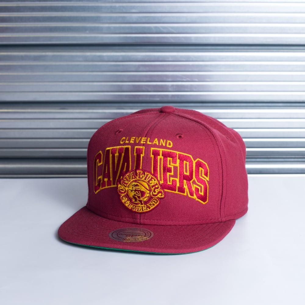 19df337e order mitchell ness nba cleveland cavaliers city color switch adjustable snapback  hat 6efd1 6ed9b; new style nba cleveland cavaliers on point snapback bb571  ...