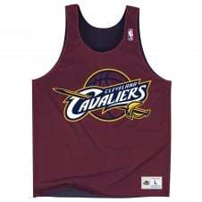 NBA Cleveland Cavaliers Reversible Mesh Tank