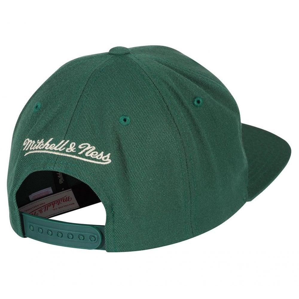 new styles 0e086 2a070 NBA Milwaukee Bucks Wool Solid Snapback