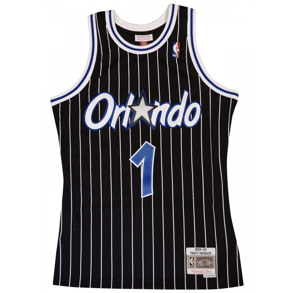 a9a1a312f ... get nba orlando magic tracy mcgrady 2003 2004 swingman jersey 616cc  2808f
