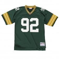 NFL Green Bay Packers Reggie White 1996 Replica Jersey
