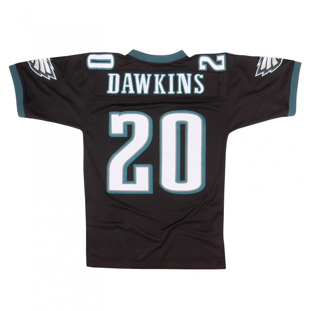online store a8a91 acb04 NFL Philadelphia Eagles Brian Dawkins 2004 Legacy Jersey