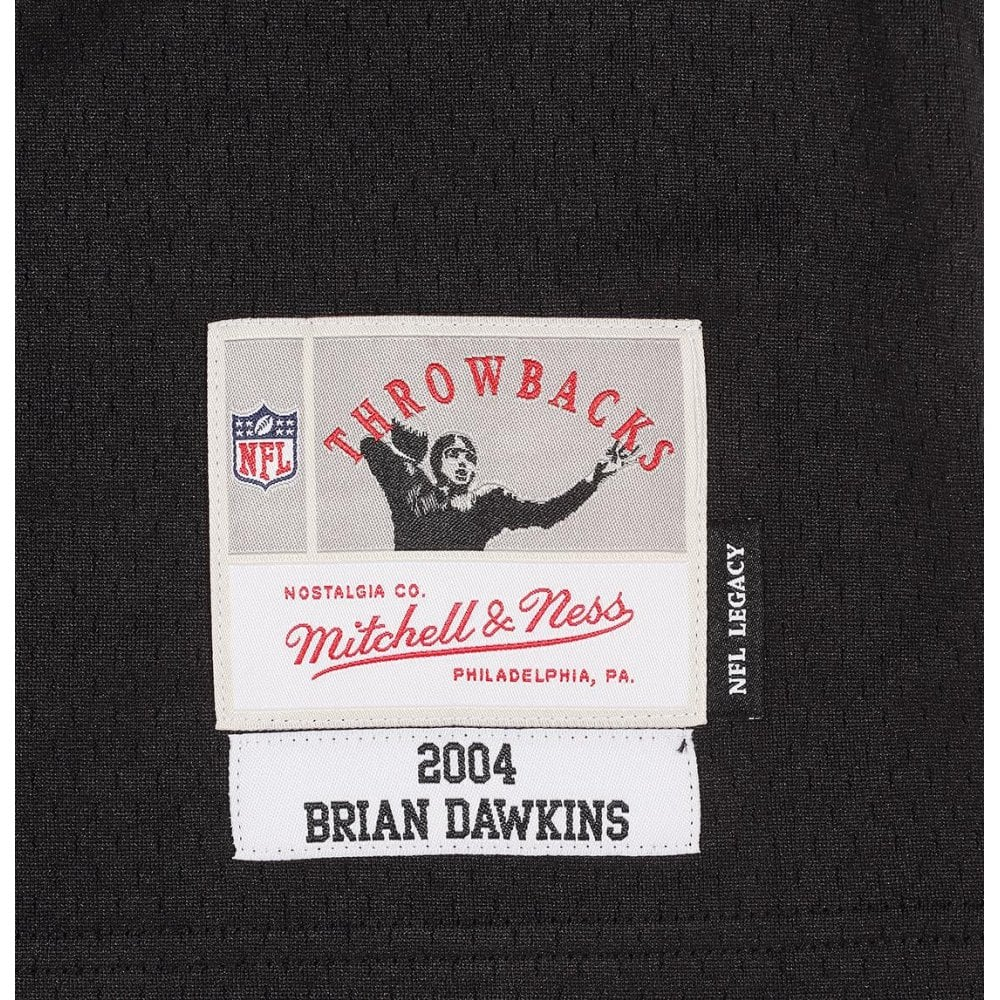 online store 18c55 4a555 NFL Philadelphia Eagles Brian Dawkins 2004 Legacy Jersey