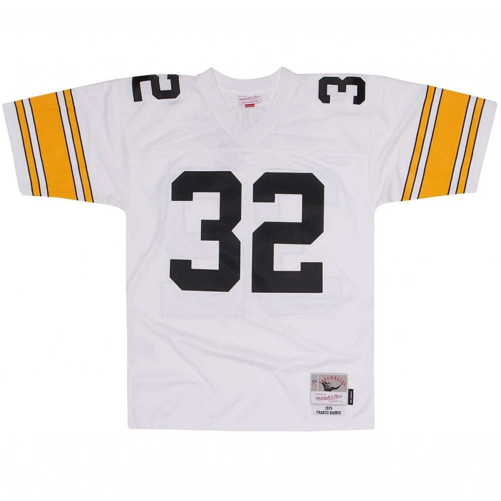 purchase cheap c92c9 4525d Mitchell & Ness NFL Pittsburgh Steelers Franco Harris 1976 Legacy Jersey