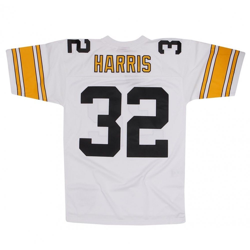 purchase cheap a4356 fcc06 Mitchell & Ness NFL Pittsburgh Steelers Franco Harris 1976 Legacy Jersey