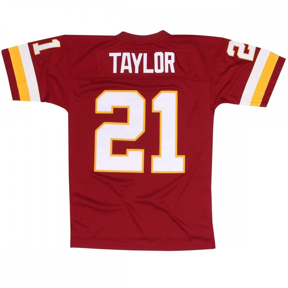 pick up 9c771 8f173 NFL Washington Redskins Sean Taylor 2007 Legacy Jersey