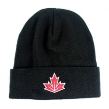 World Cup Of Hockey Team Canada Solid Cuffed Knit
