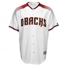 MLB Arizona Diamondbacks Cool Base Jersey