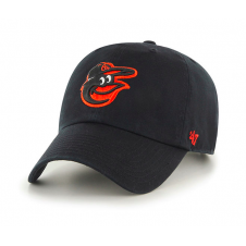 MLB Baltimore Orioles Clean Up Adjustable Cap