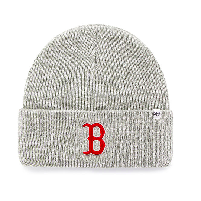 '47 MLB Boston Red Sox Brain Freeze Cuff Knit