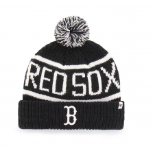 MLB Boston Red Sox Calgary Bobble Knit