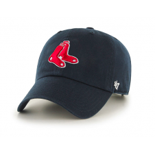 MLB Boston Red Sox Clean Up Adjustable Alternate Cap