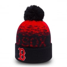 MLB Boston Red Sox On-Field Sport Knit