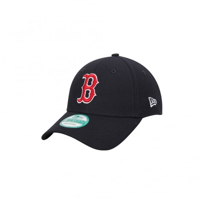 5fcd80a0 New Era MLB Boston Red Sox Youth The League 9Forty Adjustable Cap ...