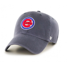 MLB Chicago Cubs Clean Up Adjustable Cap