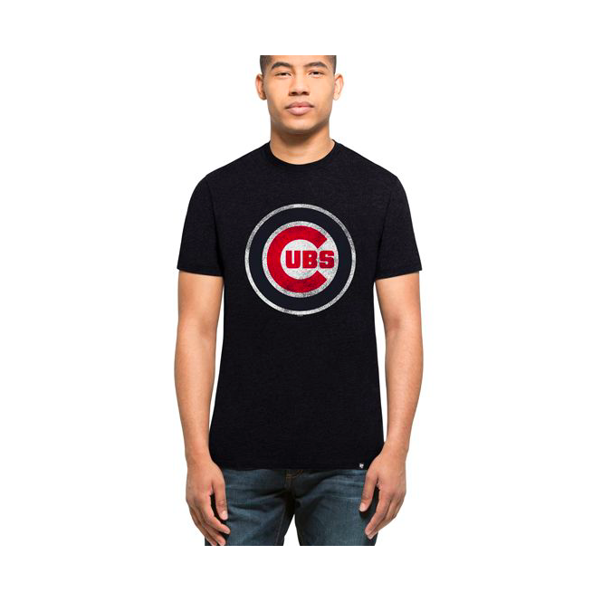 '47 MLB Chicago Cubs Club T-Shirt