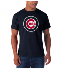 MLB Chicago Cubs Frozen Rope T-Shirt