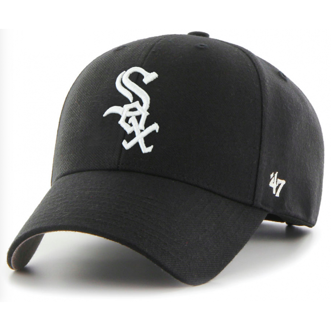 '47 MLB Chicago White Sox MVP Cap