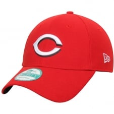 MLB Cincinnati Reds The League 9Forty Adjustable Cap