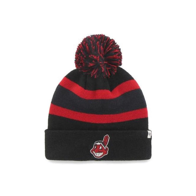 '47 MLB Cleveland Indians Breakaway Bobble Knit