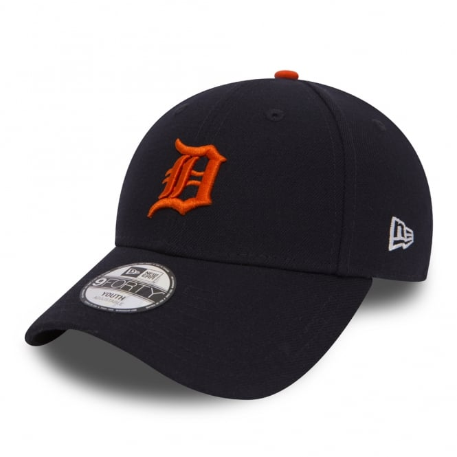 New Era MLB Detroit Tigers Alternate The League 9Forty Adjustable Cap