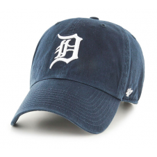 MLB Detroit Tigers Clean Up Adjustable Cap