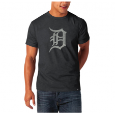 MLB Detroit Tigers Scrum Basic T-Shirt