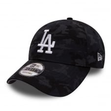 MLB Los Angeles Dodgers Camo 9Forty Adjustable Cap