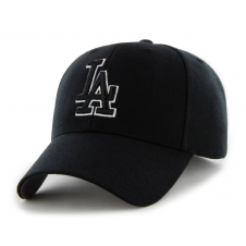 MLB Los Angeles Dodgers MVP Snapback Cap
