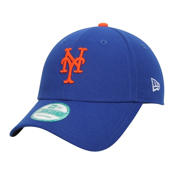 New Era MLB New York Mets The League 9Forty Adjustable Cap