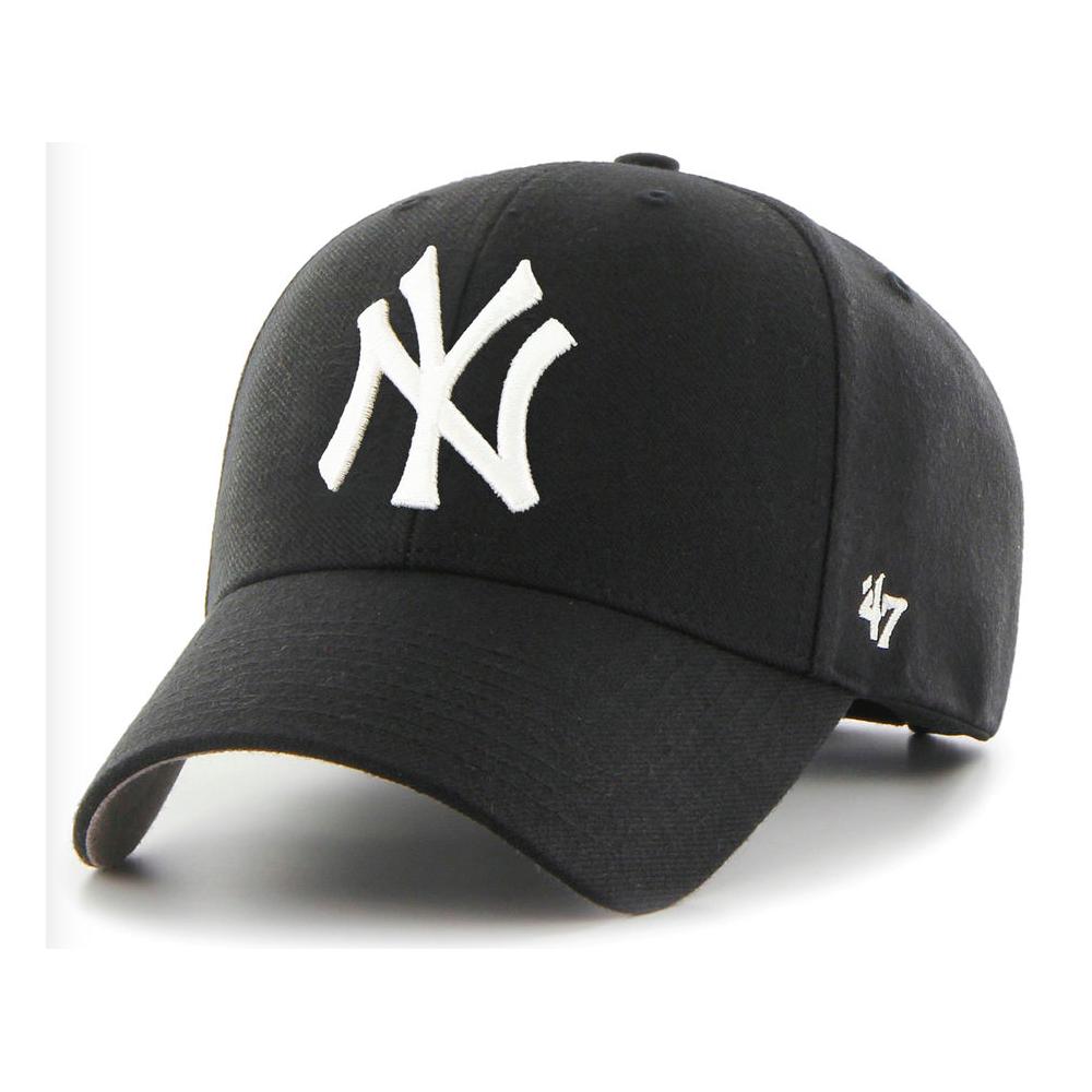 47 MLB New York Yankees  47 MVP Cap - Headwear from USA Sports UK f3f0c9a63