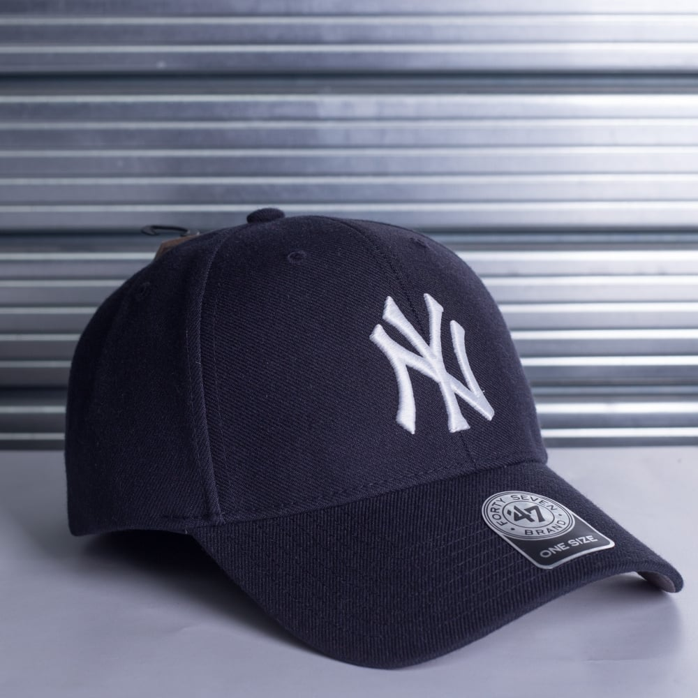 78a015e06f3 47 MLB New York Yankees  47 MVP Cap - Teams from USA Sports UK