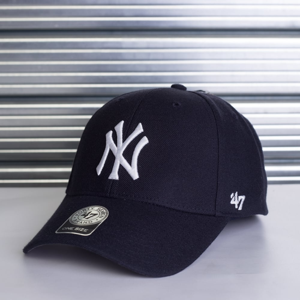 47 MLB New York Yankees  47 MVP Cap - Teams from USA Sports UK cf515e1882a