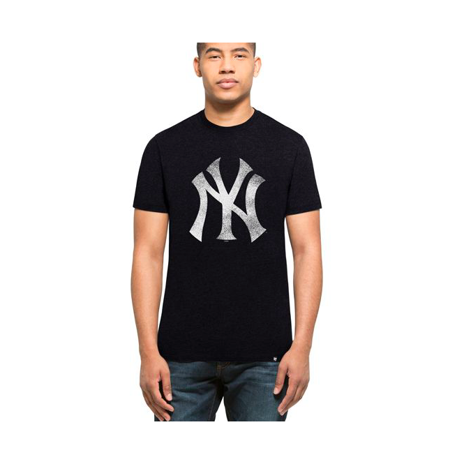 '47 MLB New York Yankees Club T-Shirt