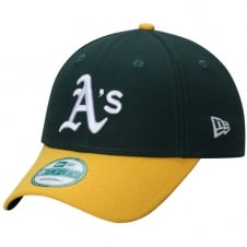 MLB Oakland Athletics The League 9Forty Adjustable Cap
