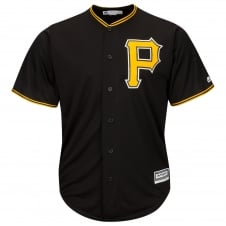 MLB Pittsburgh Pirates Cool Base Road Jersey