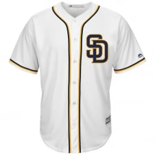 MLB San Diego Padres Cool Base Jersey