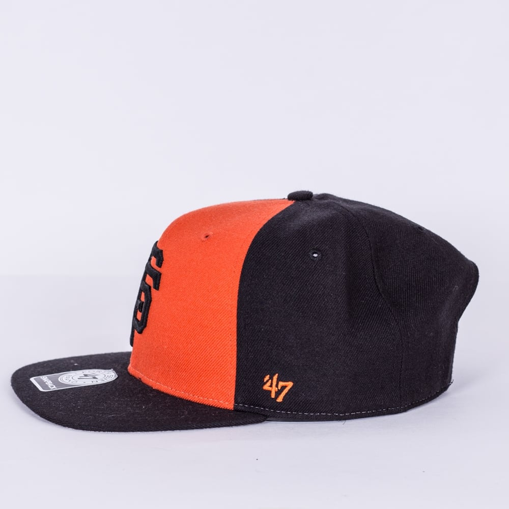 on wholesale new york get new save off 9d39f 235c2 san francisco giant sure shot cap ...
