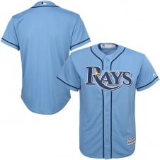 MLB Tampa Bay Rays Cool Base Jersey